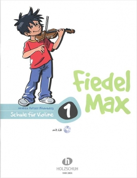 Fiedel Max Band 1